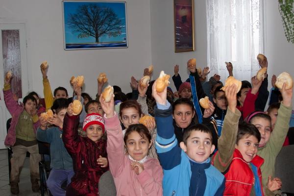 Székelyhíd gyerekmisszió, 2011-01-22